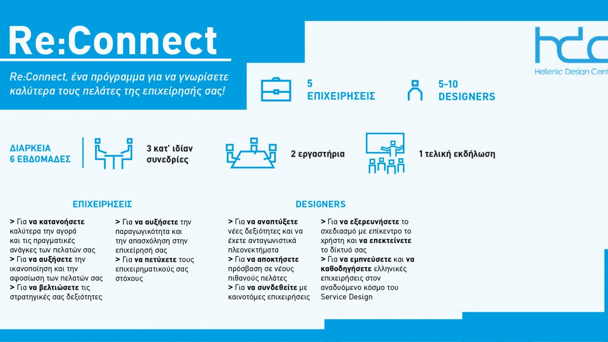 reconnect programm